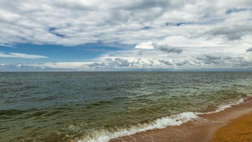 Интересные факты о Азовском море. Интересные и малоизвестные факты об Азовском море