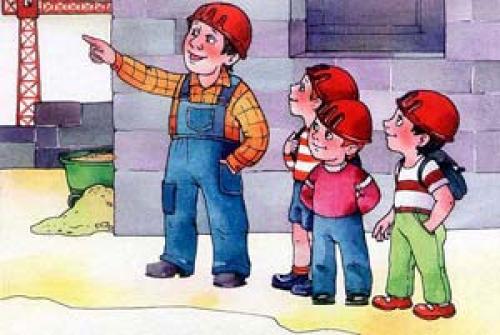 Интересное о Профессиях для детей. Каким образом рассказать детям о Профессиях?