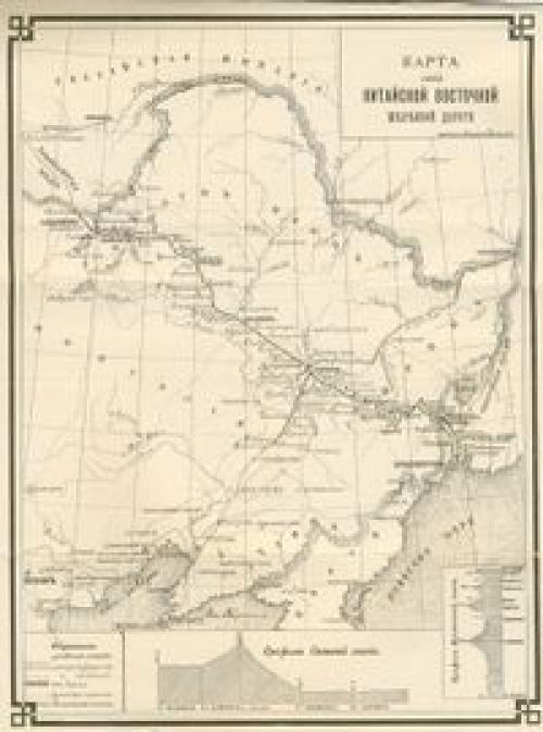 Факты о русско японской войне. Предыстория