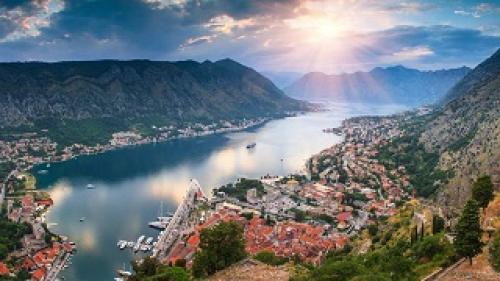Черногория самое интересное. Красивые места в Черногории