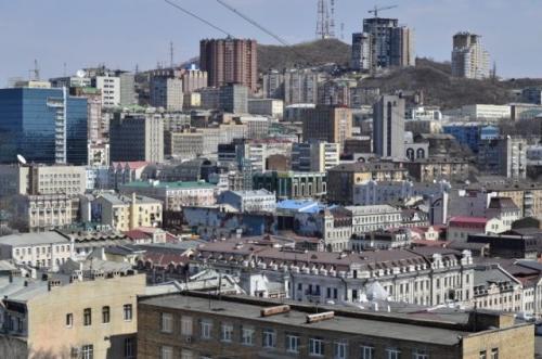 Рассказ о Владивостоке. Общие сведения и история Владивостока