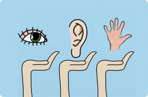 Как развить память и речь. Как взрослому человеку развить мышление и память