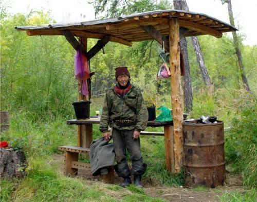 """Черный Якут. Забытый """"чёрный снайпер"""" Чеченской войны. Володя-Якут - Продолжение истории (Воскрешение из мертвых)"""