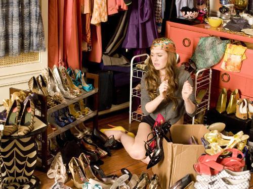 5 причин, почему нужно выбрасывать старые вещи