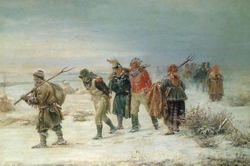 Документальные интересные факты об истории россии. Интересные факты из истории России