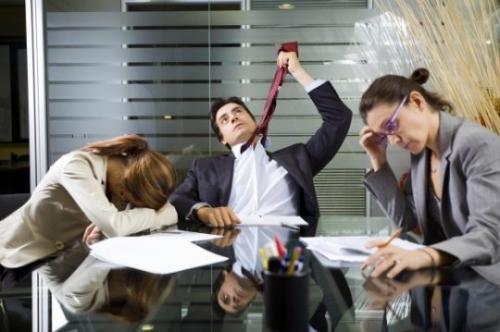 Как снять стресс на работе. Как снимать стресс на работе: 5 надежных способов