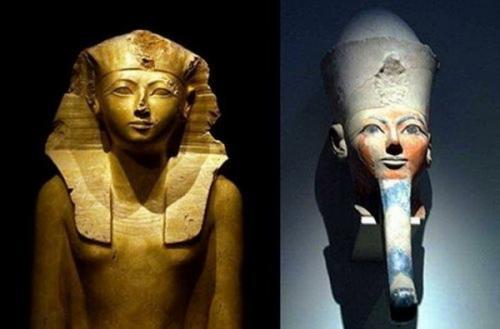 Необычные исторические факты. Исторические