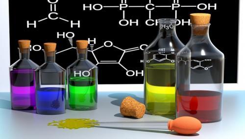 Интересный факт из истории развития химии. Химия — интересные факты