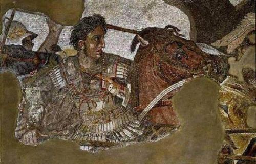 Интересные факты о Александре Македонском. 15 фактов об Александре Македонском