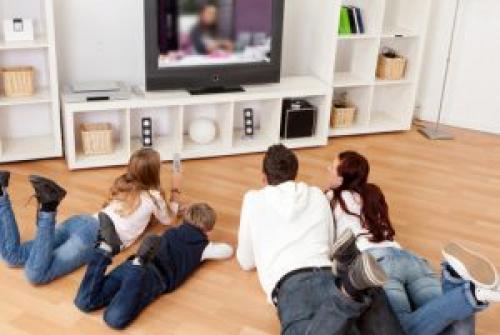 Интересные факты о телевизоре. Рассмотри 23 интересных факта о телевидении Соединенных штатов Америки и мира