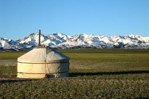Чего нет в Монголии. 5 вещей, которые нужно знать о Монголии