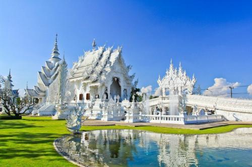 Таиланд интересные места. Самые красивые храмы Таиланда