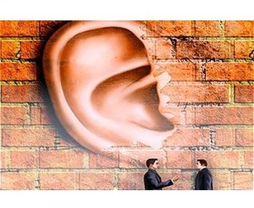 Прослушка на расстоянии. Подслушивающие устройства на расстоянии
