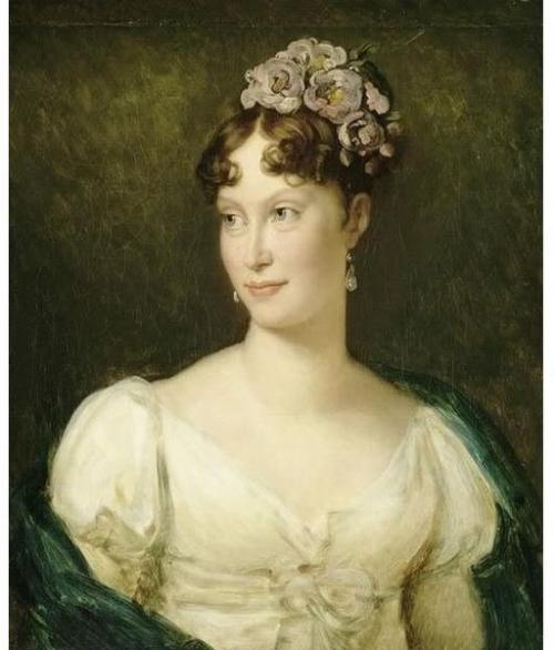 Мария-луиза Австрийская. Супруга поневоле: Мария-Луиза Австрийская