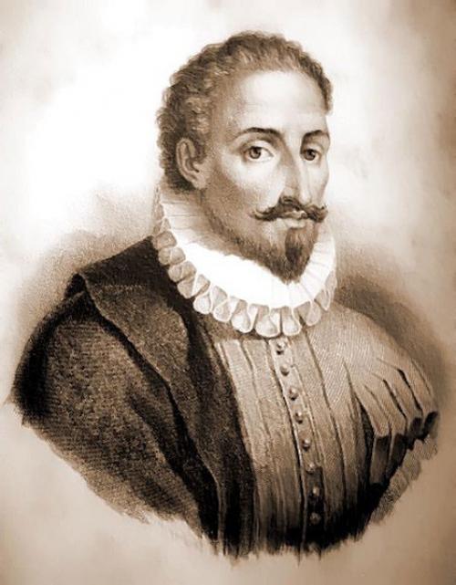 В какой стране родился Мигель Сервантес. Мигель де Сервантес биография