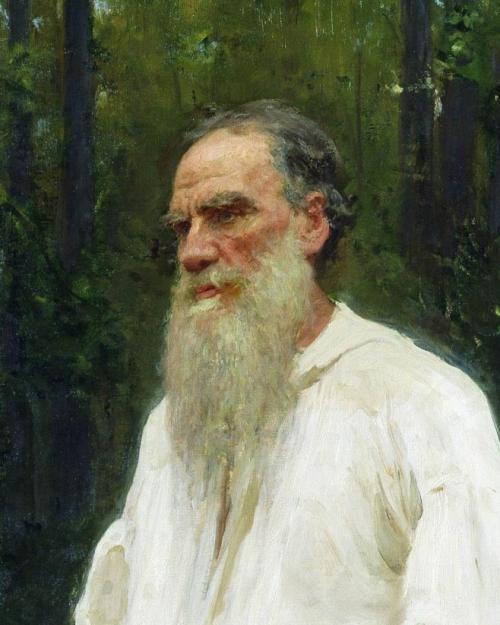 Интересные факты из биографии л н Толстого.