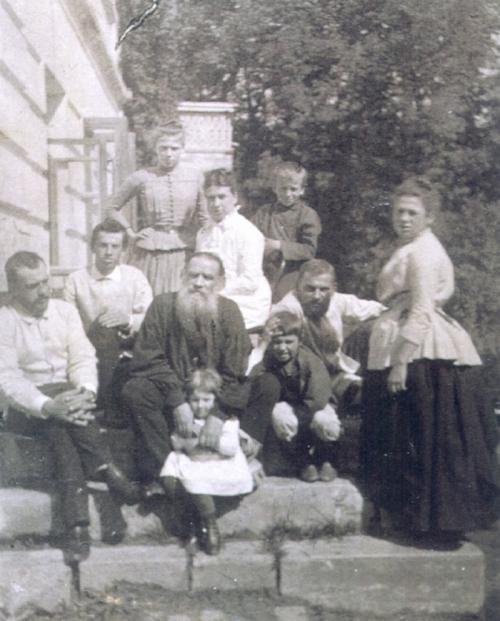 Лев Толстой дети. Как сложилась судьба детей гениального писателя Льва Толстого