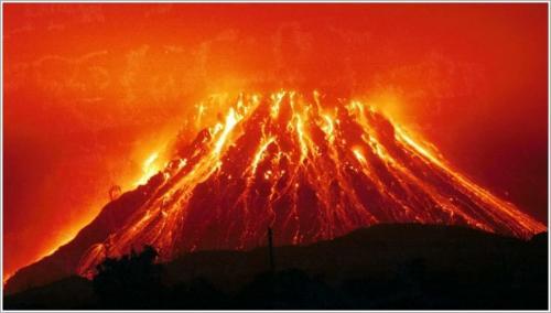 Что с вулканом Йеллоустоун. Извержение Йеллоустонского супервулкана погубит человечество