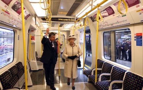 Лондонское метро интересные факты. 20 удивительных фактов о лондонском метро