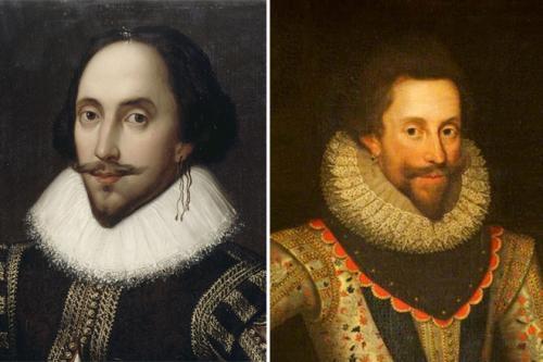 Чем интересна биография Шекспира. Интересные факты