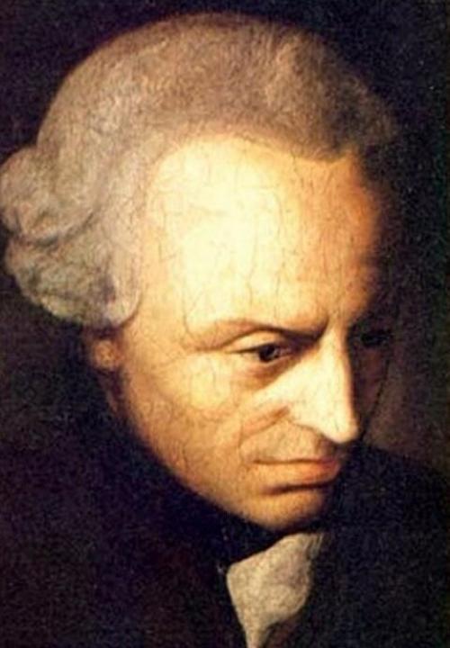 Доказательство канта бытия Бога. Кант опроверг пять доказательств бытия Бога, данные Фомой Аквинским, но привел свое. Какое же?