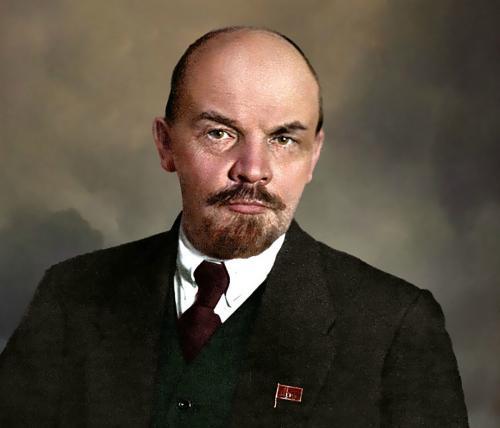 Настоящая биография Ленина. Кем были предки Ленина по национальности?