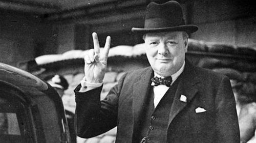 Уинстон Черчилль цитаты. Крепкие высказывания Уинстона Черчилля о русских