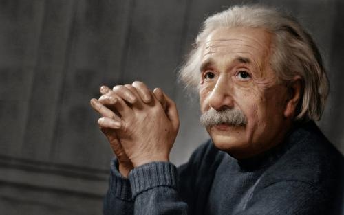 Факты из жизни альберта эйнштейна. 14 интересных фактов о Альберте Эйнштейне
