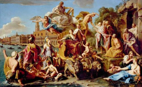 Эпоха Возрождения интересные факты. Интересные факты эпохи Возрождения