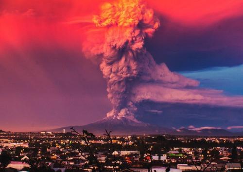 В америке парк с вулканом. ВУЛКАН ЙЕЛЛОУСТОУН: ОБРАТНЫЙ ОТСЧЕТ НАЧАЛСЯ?