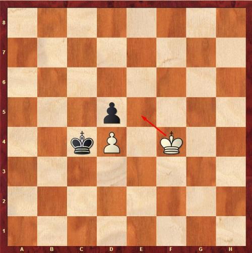 Цугцванг примеры. Что такое цугцванг в шахматах?