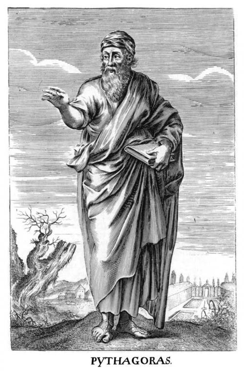 Пифагор интересные факты. Легенды и мифы о Пифагоре: удивительная жизнь