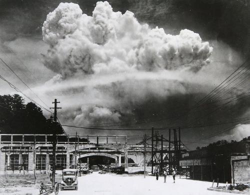 Хиросима и Нагасаки, что это такое. 12 неизвестных фактов о Хиросиме и Нагасаки во время войны