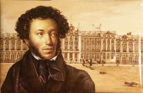 13 фактов о пушкине. Интересные факты о А.С.Пушкине
