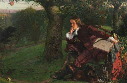Ньютон исаак самое интересное. 20 фактов и секретов великого физика, которых вы наверняка не знали