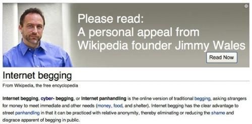 Интересные факты из википедии. 5 фактов о Википедии, которых вы не знали. Третий взорвёт ваш… ай, кого я обманываю