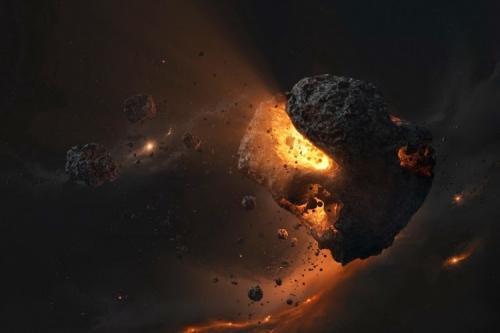 Метеориты интересные факты. Интересные научные факты о метеорах и метеоритах (рейтинг)