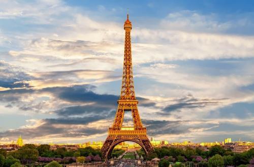 Интересное о Франции. Франция — интересные факты