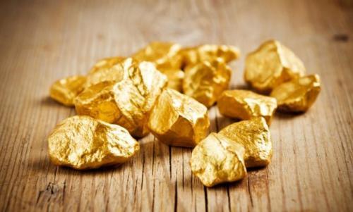 Интересные факты о золоте. 25 любопытных фактов о золоте в закладки 3