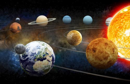 Малые тела Солнечной системы интересные факты. Интересные факты о Солнечной системе