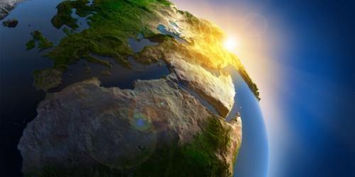 Земля планета Солнечной системы. Интересные факты