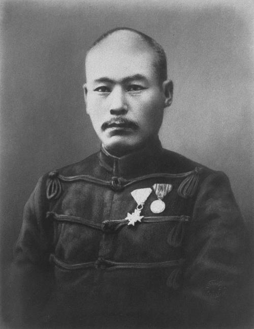 Интересные факты русско-японская война. «БОЖЕСТВЕННЫЙ герой» русско-японской войны и его «подвиг»