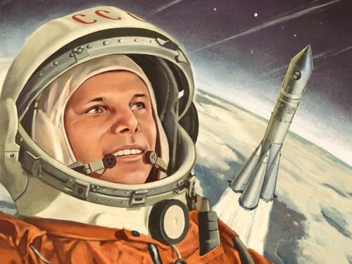 Интересные факты о космонавтике. Интересные факты о советской космонавтике