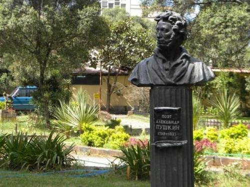 Смешные факты о Пушкине. Малоизвестные факты из жизни Пушкина