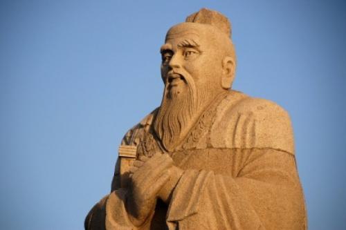 Интересные факты Конфуция. Чему учил Конфуций?