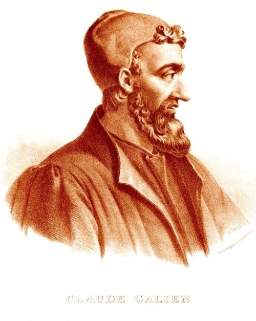 Гален философия. Великий медик и философ Гален: исцеляющий словом и делом