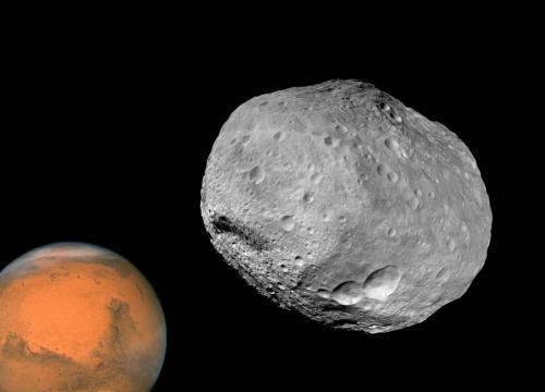 Интересные факты об астрономии. 10 интересных фактов о астероидах