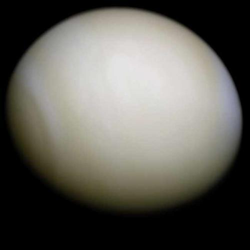 Факты про планеты. ТОП10 интересных фактов о Венере