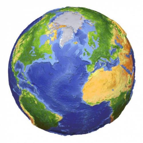 Какой самый южный материк земли? Какой самый северный и самый южный материк