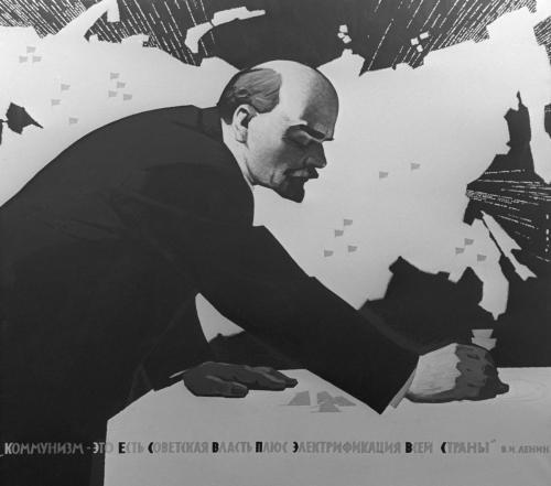 Кем был владимир Ленин по национальности. Кто такой Ленин? Что он сделал?